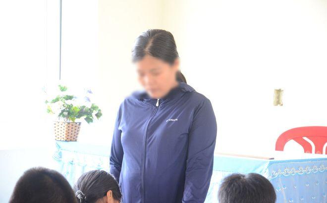 học sinh, bị tát, 231, cô chủ nhiệm, giáo viên, tin8