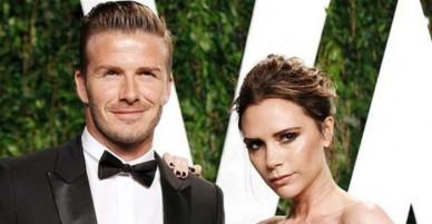 Hàng triệu người ngưỡng mộ tình phu thê mãnh liệt sau 17 năm ngày cưới của vợ chồng Beckham