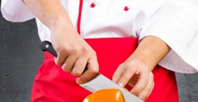 [CHÙM ẢNH] Kinh ngạc trước tay nghề siêu phàm của các đầu bếp