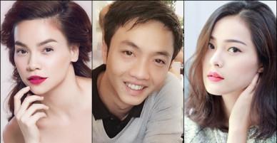[VIDEO] Hạ Vi buồn khi hầu hết người hâm mộ ủng hộ Cường Đô la quay lại với Hà Hồ