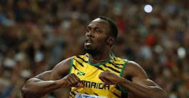 """Người đàn ông chạy nhanh nhất hành tinh tự tin """"không đối thủ"""" ở Olympic 2016"""