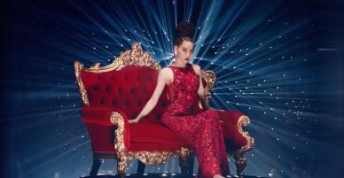 MV mới của Hồ Ngọc Hà tràn ngập... túi hiệu!