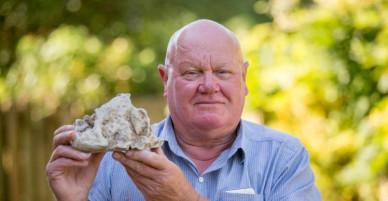 Báu vật Long diên hương trị giá hơn 2 tỷ đồng đến từ... bãi nôn cá voi!