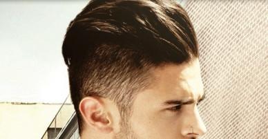 Là nam thần không khó, hãy chọn mái tóc phù hợp với kiểu khuôn mặt