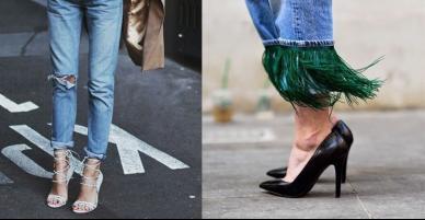 5 kiểu quần jeans thời thượng tha hồ diện đến cuối năm