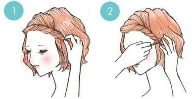 """11 cách """"biến hóa"""" tóc mái không còn lòa xòa trước mặt dành cho bạn gái"""
