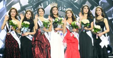 Cuộc thi Hoa hậu Hàn Quốc: Ban Tổ chức chọn tới 6 Á hậu vì có… quá nhiều người đẹp?