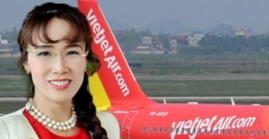 Nữ CEO Vietjet Air: Bà giấu quyền lực ở đâu?