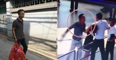 Khách nam đánh nữ nhân viên sân bay: Bạo lực và cái giá phải trả
