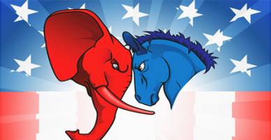 Cái nhìn toàn cảnh về sự khác biệt giữa Đảng Dân chủ và Đảng Cộng hòa ở Mỹ
