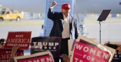 """Tương lai nước Mỹ sẽ """"mù mịt"""" đến mức nào khi Donald Trump đắc cử Tổng thống?"""