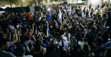Du học sinh Việt tại Mỹ bị tấn công vì phân biệt người da màu