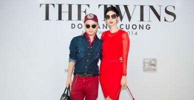 Đỗ Mạnh Cường bất mãn với ekip Vietnam's Next Top Model, nhiều người mẫu đồng tình