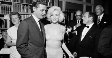Marilyn Monroe hẳn sẽ không ngờ chiếc đầm huyền thoại của cô ấy có giá trăm tỷ