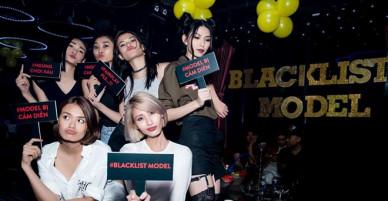 """Hé lộ hàng loạt tin nhắn """"mẹ đẻ"""" Vietnam Next Top Model đe dọa, chửi mắng người mẫu"""