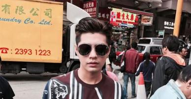 Noo Phước Thịnh và dàn sao Hàn tới Hong Kong dự MAMA