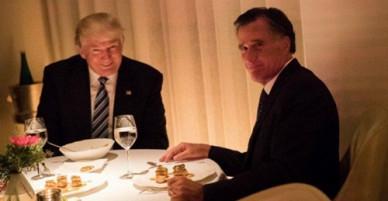 Trump hoàn tất hành trình khuất phục đảng Cộng hòa
