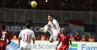 Đội tuyển Việt Nam và Indonesia chơi xấu nhất AFF Cup 2016