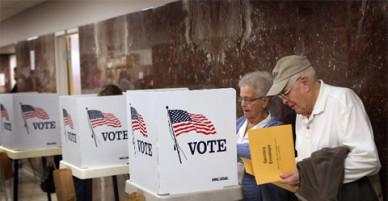 Trong giờ khắc quyết định, hàng trăm đại cử tri bỏ phiếu cho ông Trump nhận nhiều email đe dọa