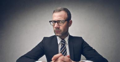 """Tuyệt chiêu đối phó những câu hỏi """"lãng nhách"""" của nhà tuyển dụng"""