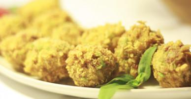 """Các món ăn độc đáo làm từ trứng kiến siêu """"hot"""" dành cho ngày Tết"""