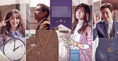 """Vì sao Chief Kim đánh bại """"bom tấn truyền hình"""" của Lee Young Ae?"""