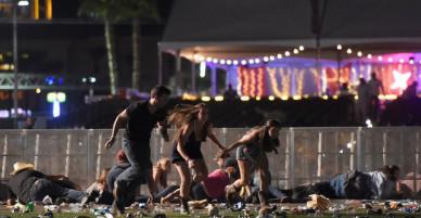 Xả súng kinh hoàng vào sòng bạc, hàng trăm người tháo chạy trong hoảng loạn
