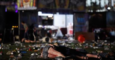 Những con số kinh hoàng trong vụ thảm sát chấn động thế giới