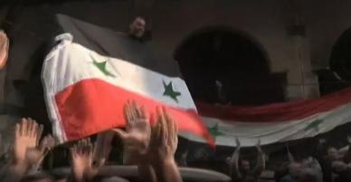 Douma, Syria và những con người còn sót lại sau cuộc tấn công hóa chất kinh hoàng