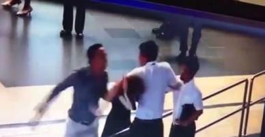 Nhân viên hàng không bị đánh rách mí mắt: Môi trường làm việc ở sân bay quá nguy hiểm!
