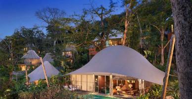 Đây đang là địa điểm checkin siêu hot của dân mê du lịch: Resort tổ chim