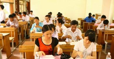 Cùng con vượt qua kì thi, phụ huynh nên làm gì và không nên làm gì?