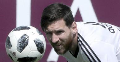 """Buộc phải thắng Nigieria cách biệt trong trận tối nay mới được đi tiếp, liệu Messi và đồng đội có đủ sức """"tạo nên mùa xuân""""?"""
