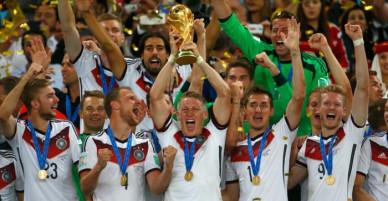 Choáng ngợp với mức tiền thưởng mà các cầu thủ nhận được tại World Cup 2018