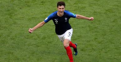 [Video]: Top 5 bàn thắng đẹp nhất ở vòng knock out World Cup 2018