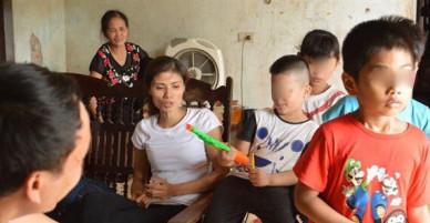 Vụ trao nhầm con: Người mẹ lần đầu lên tiếng tố cáo bệnh viện vu oan, bịa chuyện.