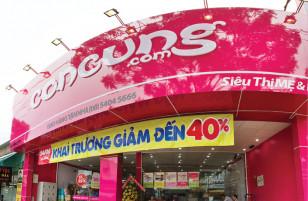 Con Cưng bán hàng giả: Liệu chuỗi cửa hàng này có sụp đổ như Khaisilk?