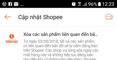 Quá đáng lắm rồi: Shopee hiên ngang công khai bán đồ chơi thể hiện đường lưỡi bò cho trẻ nhỏ