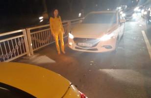 Cô gái nổi nhất đêm qua: gây tai nạn xong còn buông lời thách thức đến Công an và dư luận