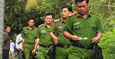 Thảm án kinh hoàng ở Tiền Giang: 3 người chết; 1 người được tha mạng
