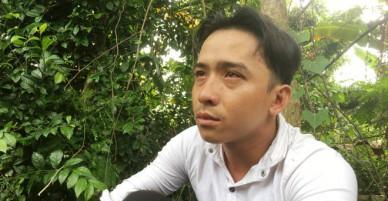 Thảm sảt ở Tiền Giang: Chồng cũ đau lòng ôm thi thể vợ cũ và con ruột của mình