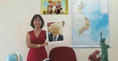 """Người phụ nữ đầu tiên ứng cử Quyền Bộ trưởng Bộ Quốc phòng Việt Nam, ai đọc thư ứng tuyển xong cũng """"xanh mặt"""""""