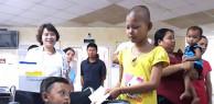Sống sót sau vụ tai nạn xe rước dâu ở Quảng Nam, hai bé được ủng hộ số tiền lên đến 5 tỷ đồng