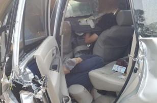 Vụ đụng xe thảm khốc trên cao tốc Hà Nội- Thái Nguyên: Tài xế container đang chịu án oan?