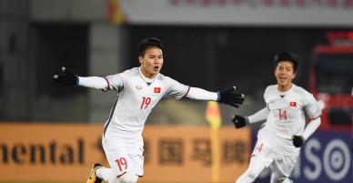 """Quang Hải được báo chí thế giới đánh giá là """"Messi của ASIAD"""""""