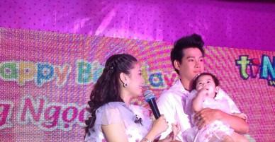 Bị cư dân mạng lên ác bạc tình: Bạn trai cũ của diễn viên Mai Phương chính thức lên tiếng.