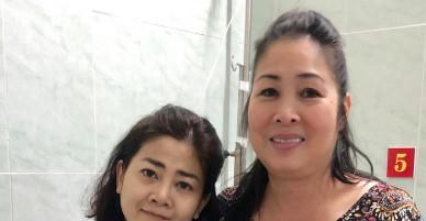 Hoạn nạn mới biết chân tình, Facebook tràn ngập lời kêu gọi của nghệ sỹ quyên góp cho Mai Phương chữa bệnh