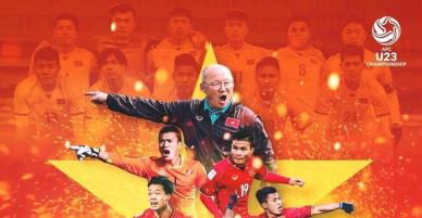 """Giật mình trước """"Dấu hiệu"""" cho thấy U23 Việt Nam sẽ vô địch tại ASIAD 2018"""