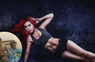 [CLIP] Nữ diễn viên trẻ ngoại tình với hot boy đại diện Việt Nam đi thi Nam Vương Quốc tế sau 3 ngày tập gym