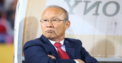 Trước trận đấu với Hàn Quốc, huấn luyện viên U23 Việt Nam đã nói một câu khiến đối thủ giật mình.